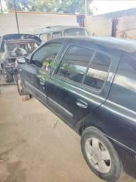 Clio sedan Flex 2005