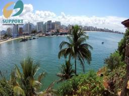 Terreno à venda em Morro atalaia, Guarapari cod:TE0004_SUPP