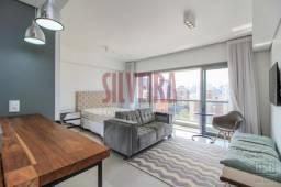 Loft para alugar com 1 dormitórios em Moinhos de vento, Porto alegre cod:8169