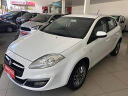FIAT BRAVO 1.8 ESSENCE 16V FLEX 4P MANUAL.