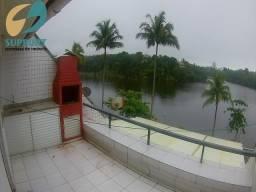 Apartamento à venda em Nova guarapari, Guarapari cod:AP0062_SUPP