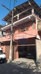 Casa com 3 dormitórios à venda, 117 m² por R$ 361.000,00 - Cascatinha - Petrópolis/RJ