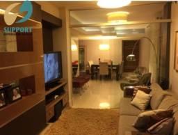 Apartamento à venda em Centro, Guarapari cod:AP0068_SUPP