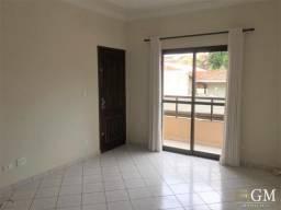 Apartamento para Venda em Presidente Prudente, Condomínio Residencial Nishimoto, 3 dormitó