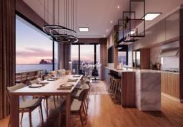 Apartamento à venda com 3 dormitórios em Champagnat, Curitiba cod:AP0011_CAZA
