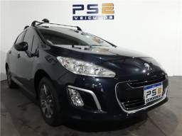 Peugeot 308 1.6 allure 16v flex 4p manual