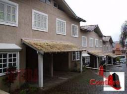 Casa de condomínio à venda com 3 dormitórios em Santa tereza, Porto alegre cod:4420