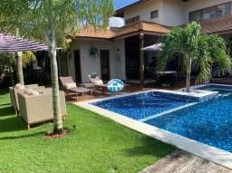 Casa de condomínio à venda com 5 dormitórios em Centro, Praia do forte cod:121