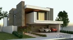 Sobrado com 4 dormitórios à venda, 370 m² por R$ 2.200.000 - Jardins Verona - Goiânia/GO