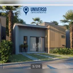 Casa 2/4 uma suíte , condomínio Haus Residence Vizualise imagens