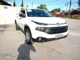 Fiat Toro Freedom 2017