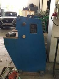 Qh11d-3.5X1250 guilhotina mecânica/máquina de corte da placa