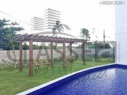 J.O: Apartamentos de 1 e 2 quartos em Nova Barra frente Mar
