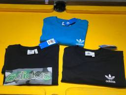 Camisas Adidas