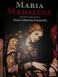 Livro Maria Madalena