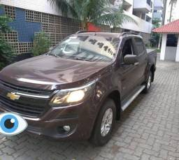 GM - CHEVROLET S10 LT 2.5 FLEX ANO 2019 / 2020