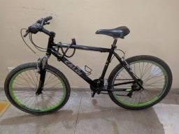 Bicicleta Caloi alloy aro 26