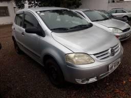 Volkswagen Fox [Aceito troca por moto]