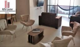 Apartamento por Temporada  Meireles em Fortaleza-CE (Whatsapp)