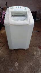 Maquina de lavar Brastemp 8kilos funcionando tudo perfeitamente 250 .