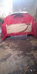 Barraca de camping $250