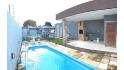 Casa térrea em Condomínio com 02 quartos e 60m²: Res. Vale dos Ventos