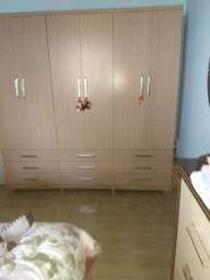 Vendo casa em Matinhos Pr ou troco por casa em Ponta Grossa Pr.
