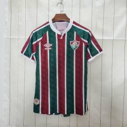 Camisa Fluminense 1 2020 Torcedor