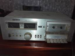 Esterio cassette deck cd 2800
