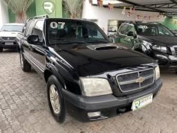 S10 Pick-Up Executive 2.8 4x4 Turbo Diesel