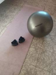Kit para exercícios