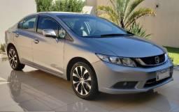 Civic LXR 2.0 2015 / 2016