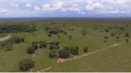 Fazenda c/ 4.767he, área aberta degradada, possui autorização, terra boa, Caceres-MT