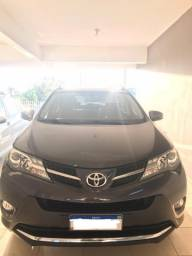 Vendo Toyota RAV 2.0 4x4 2014-2014
