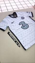 Camisas futebol - ENTREGA GRÁTIS
