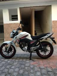 Honda titan 160