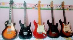 Guitarra SQUIER FENDER.