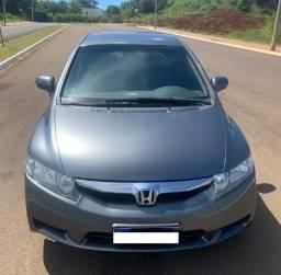 Honda Civic Sed. LXL 1.8