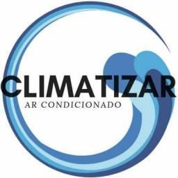 Instalação e manutenção de ar condicionado com garantia