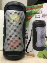 Caixa de som BT speaker xtrad