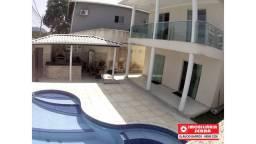 GLA - Casa de Esquina - 05Qts - 04Vgs - Piscina - Espaço Gourmet - Top