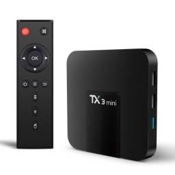 TV Box TX3 Mini Ótima