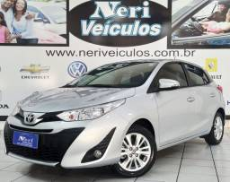 Yaris 1.3 XL Plus 2019