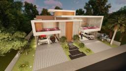 Casa no Lago Paranoá - Baixo custo
