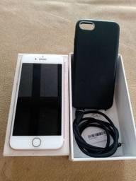 iPhone 7 32 GB top barato, aceito cartão