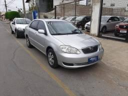 Toyota Corolla XL AT