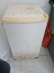 Frigobar Consul 120 litros gelando muito