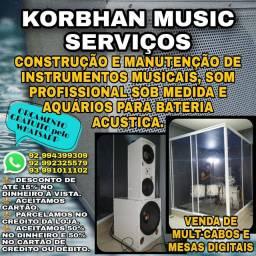 KORBHAN MUSIC SERVIÇOS
