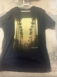 Camisa Lost 4:20