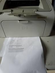 Impressora  HP p 1005